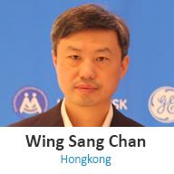 Wing Sang Chan
