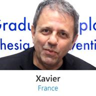 Xavier Capdevilal
